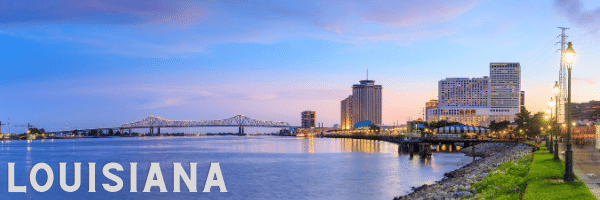 Louisiana Physician Contract Review